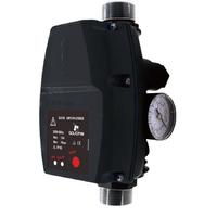 Блок автоматический с манометром TIM PS-01D