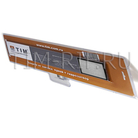 Душевой лоток 70*1000мм с решеткой защита от запаха сухой гидрозатвор TIM BAD4510002