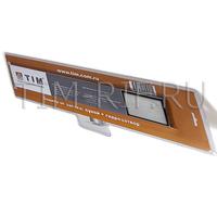 Душевой лоток 70*600мм с решеткой защита от запаха сухой гидрозатвор TIM BAD456002