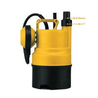 Фекальный насос TIM AM-WPD350-02GT