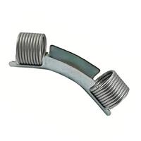 Фиксатор поворота с пружиной для труб 16 TIM FZ016A
