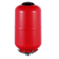 """Расширительный бак вертикальный 5 литров  для гор. воды ДУ-3/4"""" TIMVC-5LD"""