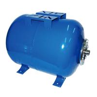 Расширительный бак горизонтальный 80 литров для хол. Воды TIMHC-80L