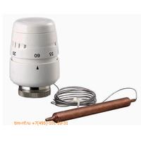 Головка термостатическая жидкостная с погружным датчиком M30*1.5 TIM TH-K-0402