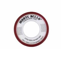 Фум лента для воды маленькая 12мм*0.1мм*12м TIM MB12-12