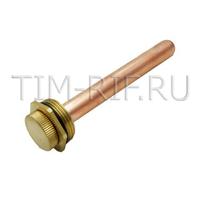 """Магнитный уловитель для гидрострелки 3/4"""" TIM NMF0203"""