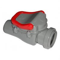 Обратный клапан ПВХ D 50