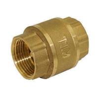 """Обратный клапан с металлическим штоком короткий """"2""""в-в TIM JH-1015std"""