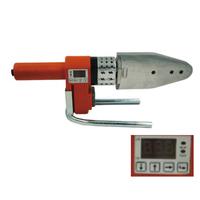 Паяльник для труб ППР мощность 1200Вт, 20-63мм TIM WM-32