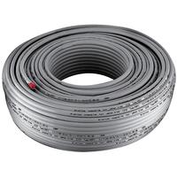 PEX с алюминиевым слоем и кислородным барьером, Stabili, диаметр Ø16, толщина стенки 2.0, серый цвет TPAP1620-200 Stabili