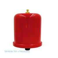 Расширительный бак для горячей воды 2 литра TIM VC-2LD