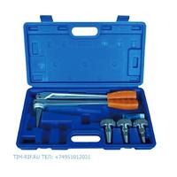 Ручной инструмент расширительный для монтажа соединений на трубах PEX TIM FT1625