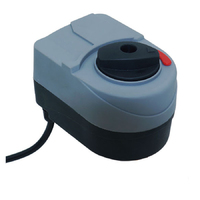 Сервопривод для смесительных клапанов TIM M030101DAB