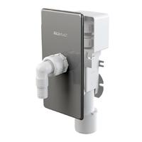 Сифон для стиральной машины c вентиляционным клапаном AlcaPlast APS3P