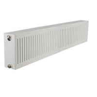 Стальной панельный радиатор PKKP22 300*400 ADELL VITA
