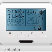 Терморегулятор для теплого пола Zeissler M6.713