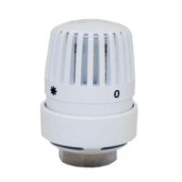 Термостатическая головка ZEISSLER TH-D-0201