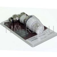 """Термостатический клапан для прямого присоединения 3/4"""" TIM RVKD206.03"""