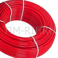 TIMMI PEX-b EVON 20x2.0 RED труба из сшитого полиэтилена с кислородным барьером