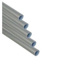 16-ая cшитый полиэтилен PE-Xb, с кислород. барьером, сер.2.0 TIM TPEX1620-200 Flex