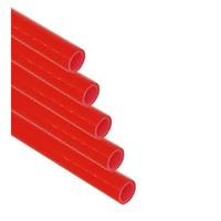 Труба PEX-b Ø20*2.0 Red с кислородным барьером TIM TPER 2020-200 Red