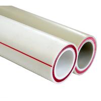 Труба армированная стекловолокном D25 (PN 20) PPR-FB-PPR ASB-2002-2