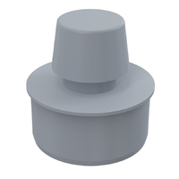 Вентиляционный клапан AlcaPlast АРН75