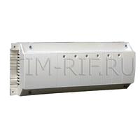 Зональный коммуникатор 8 каналов 220В LED TIM ZC8.1.220LED