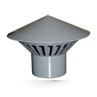 Зонт вентиляционный D 50